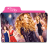 Sex and the City Season 5 icon