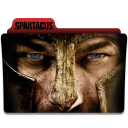 Spartacus icon