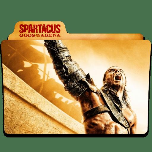 Gods of the Arena icon