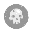Halloween Skull icon