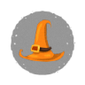 http://icons.iconarchive.com/icons/siancore/halloween/96/Halloween-Hat-icon.png