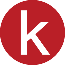 Kaboodle icon