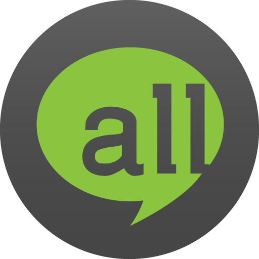Allvoices icon