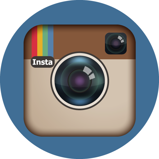 Image result for instagram circle icon