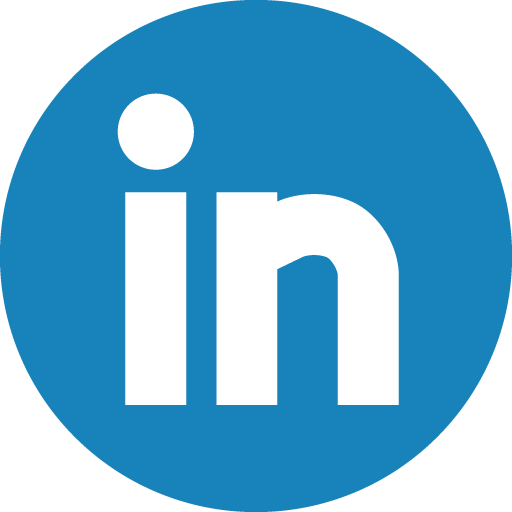 Image result for Linkedin Round icons