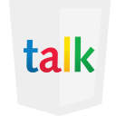 talk icon