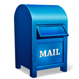 MailBox Icon | Mixed Iconset | Simiographics