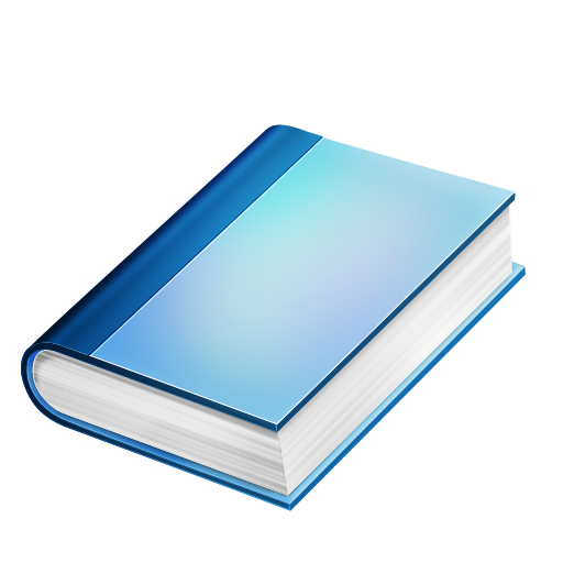 book icons ico by - photo #3
