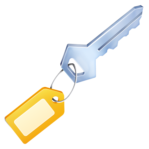 Key Icon | Secure Iconset | Simiographics