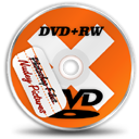 DVD+RW icon