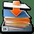 Drop-Box icon