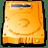 USB HD icon