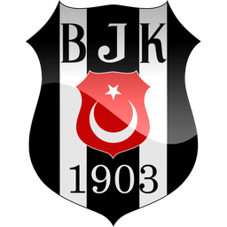 Besiktas Icon | Turkish Football Club Iconset | Sinerji Media
