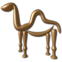 Camel icon