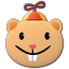 http://icons.iconarchive.com/icons/sirea/happy-tree-friends/64/Cub-icon.png