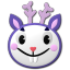 http://icons.iconarchive.com/icons/sirea/happy-tree-friends/64/Mime-icon.png