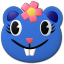 http://icons.iconarchive.com/icons/sirea/happy-tree-friends/64/Petunie-icon.png