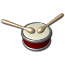 Drum icon