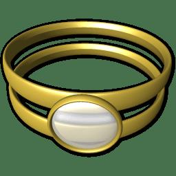Neckband icon