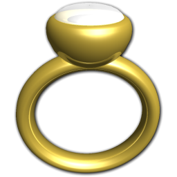 Picture Of Ptincess Ring