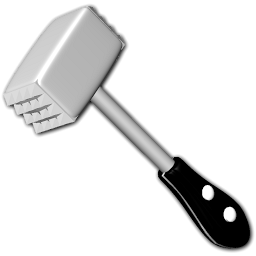 Meat Mallet icon
