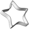 Cookie-Cutter icon