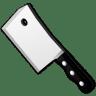 Meat-Claever icon