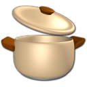 Pot icon