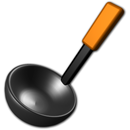 Ladle icon