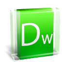 Adobe-Dreamweaver icon