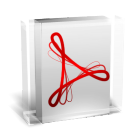 Adobe PDF Creator icon
