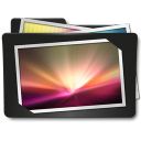 Folders Imagenes II icon