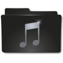 Folders Itunes icon