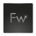 Programs Fireworks icon