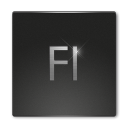 Programs-Flash icon