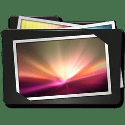 Folders Imagenes II icon
