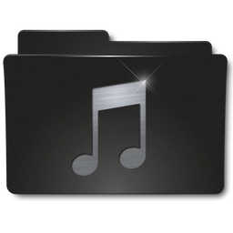 how to move songs on itunes to folder