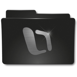 Folders Office icon