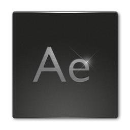 Programs AfterEffect icon
