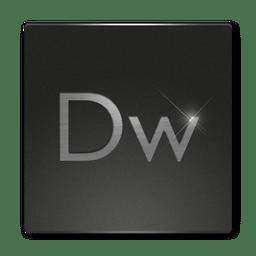 Programs Dreamweaver icon