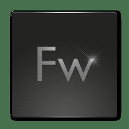 Programs Fireworks icon