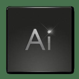 Programs Illustrator icon