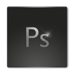 Programs Photoshop icon