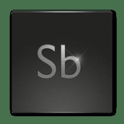Programs SoundBooth icon