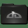 Folders-Deviant icon