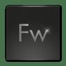 Programs-Fireworks icon