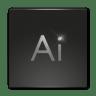 Programs-Illustrator icon
