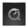 Programs-QuickTime-a icon