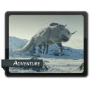 Adventure 3 icon