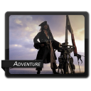 Adventure 4 icon